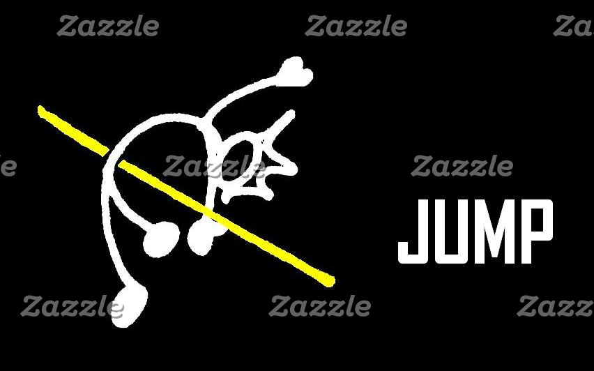 Jumping Designs