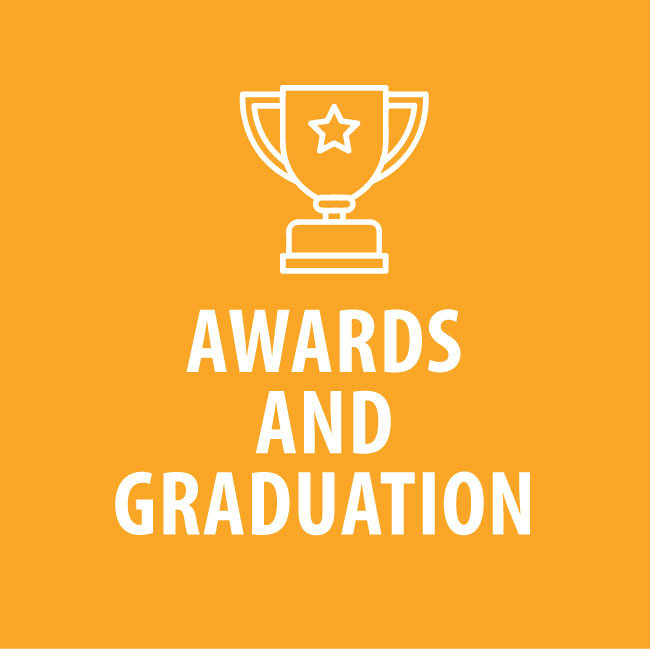 Awards and Graduation