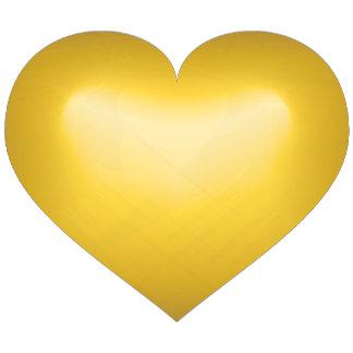 Gold Hearts