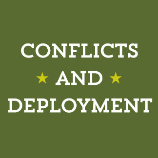 Conflicts Deployments