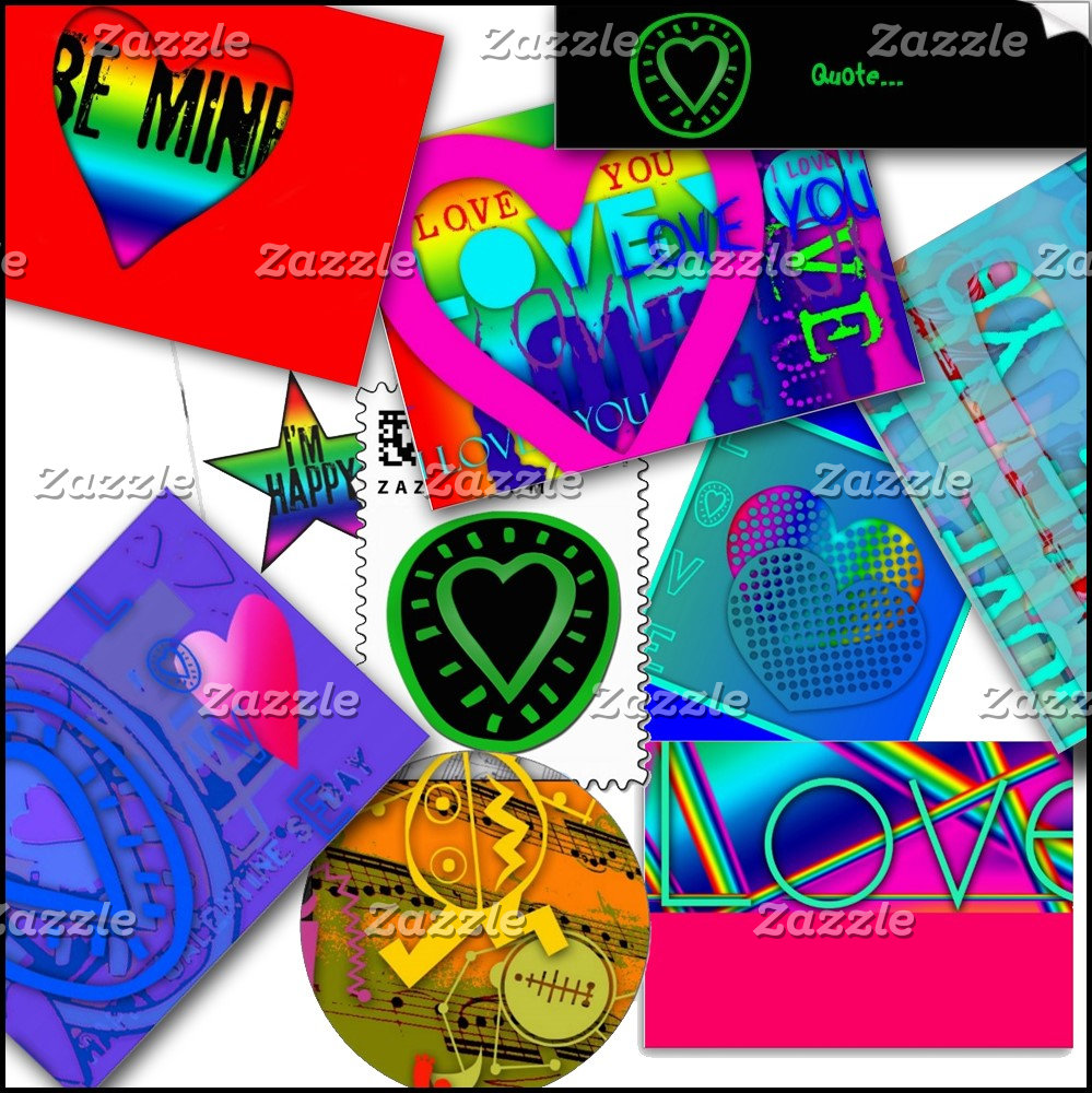 01 - LOVE SHOP