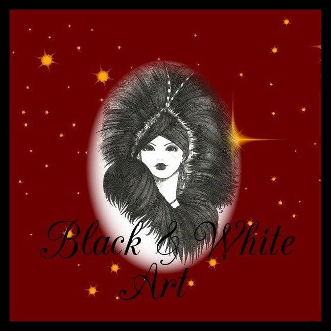 Black&White Art