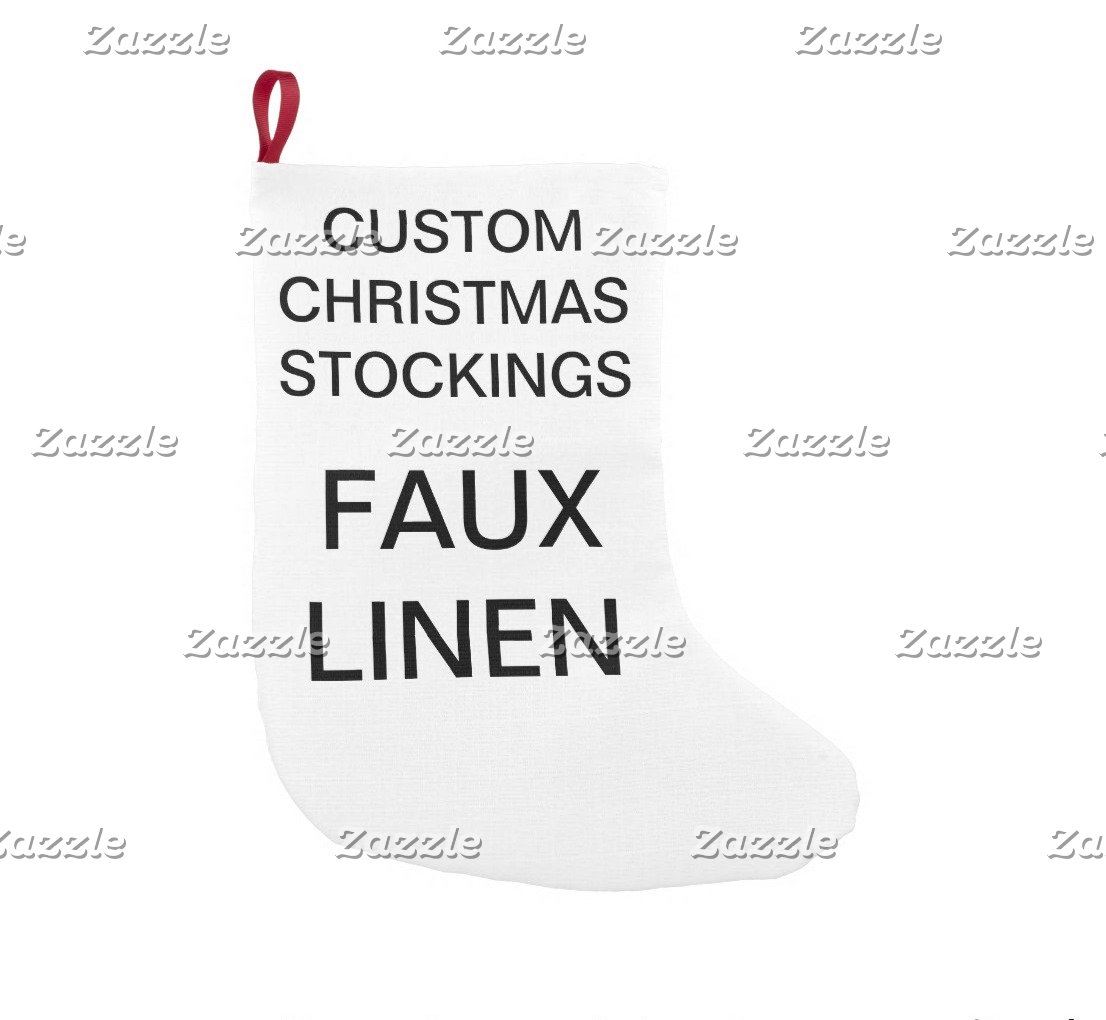 Faux Linen