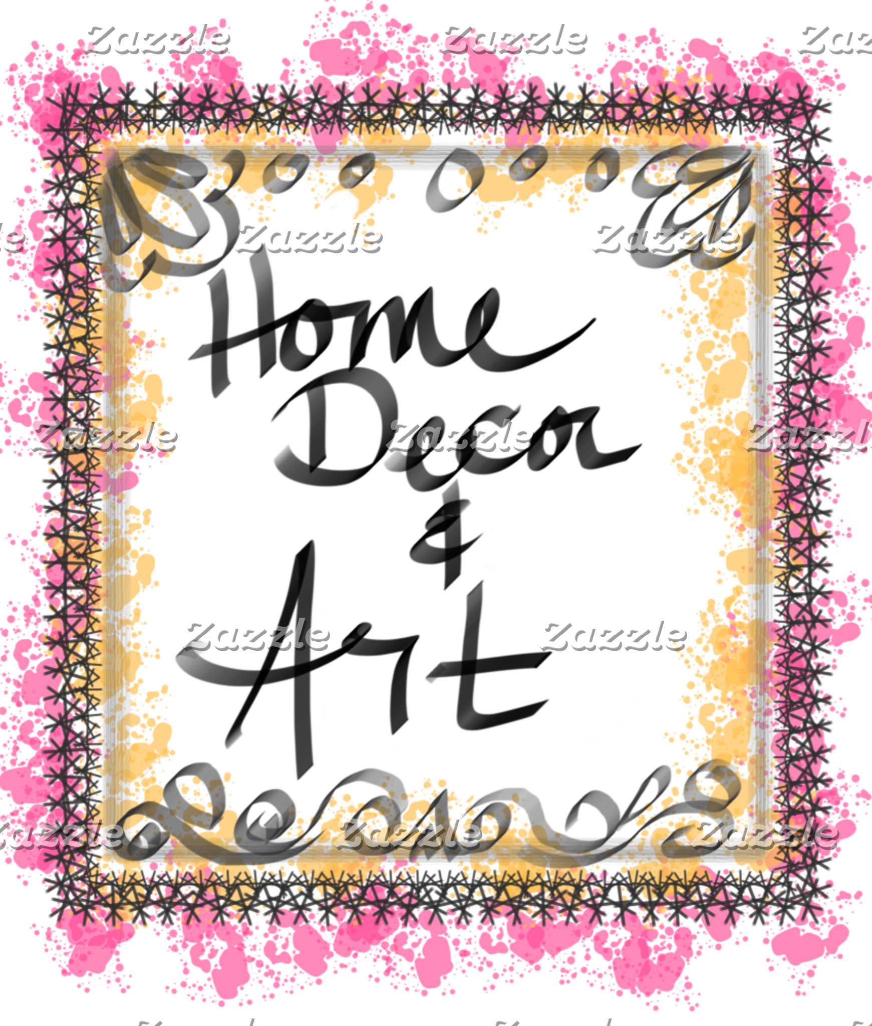 Home Decor / Art