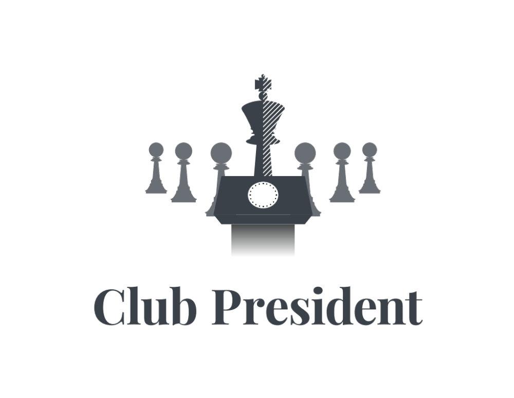 Club President