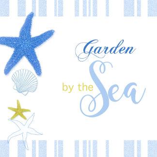 ♥ Garden by the Sea