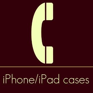 iPhone/iPad/Speaker Case