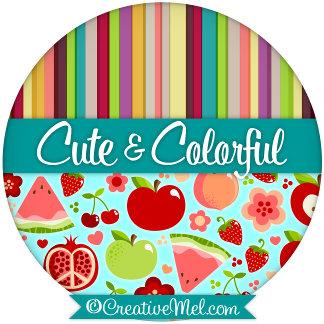 Cute & Colorful