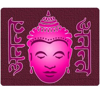 Buddha Ananta