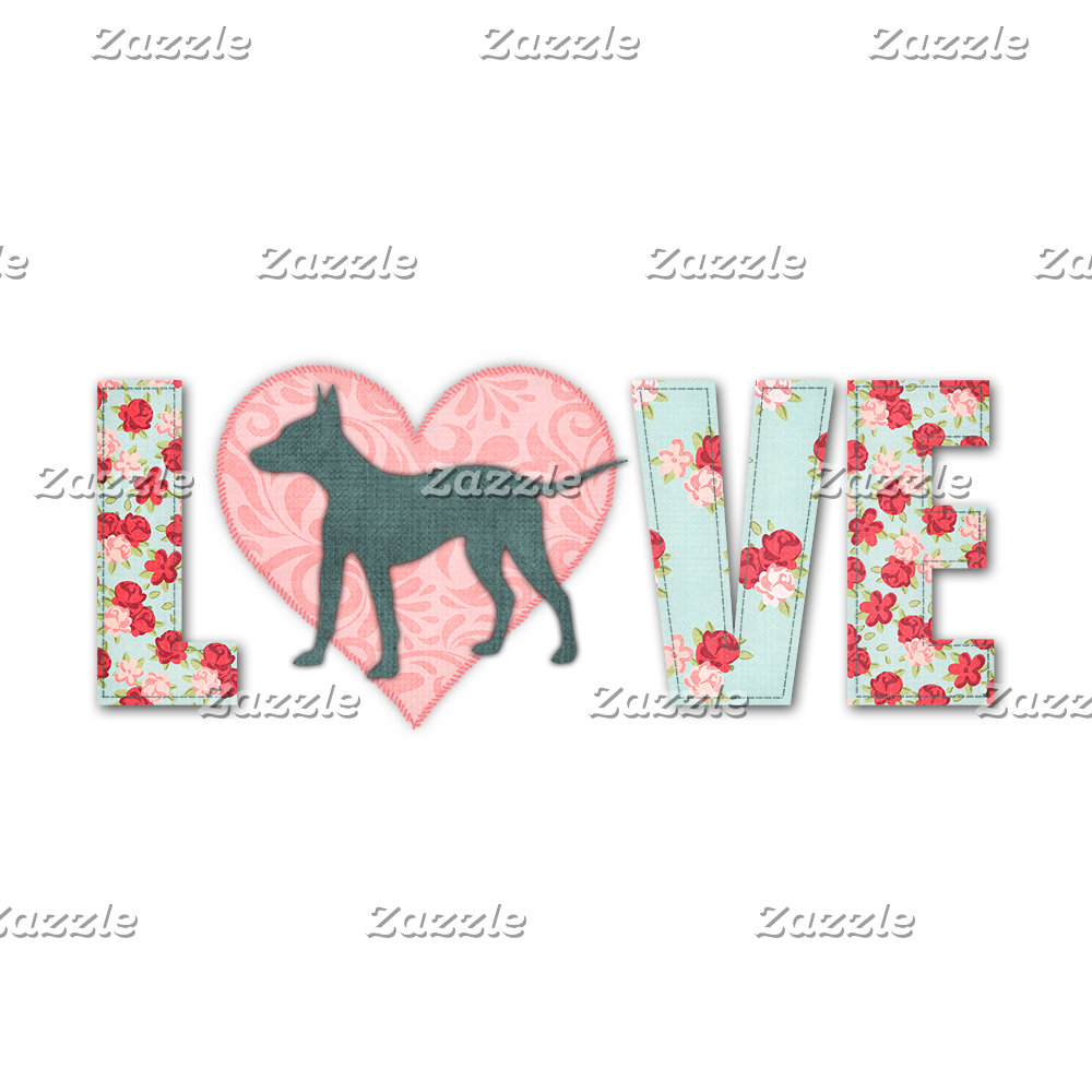 "AHT Shabby Chic ""Love"""