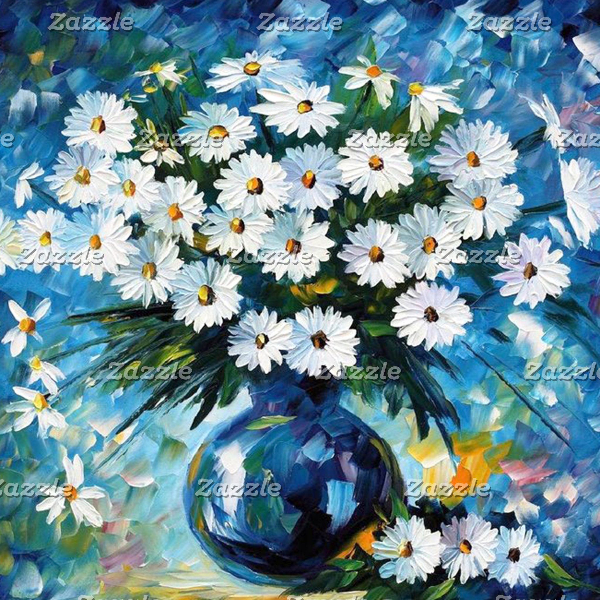 *Floral, Flower, Foliage