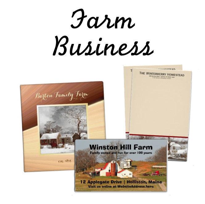 Farm Business