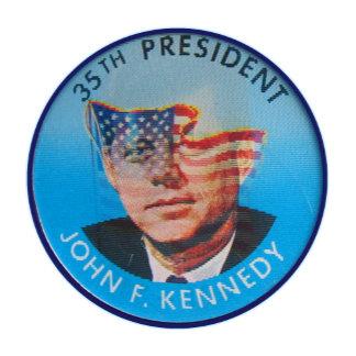 35TH President