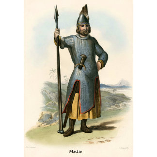 Clan Macfie