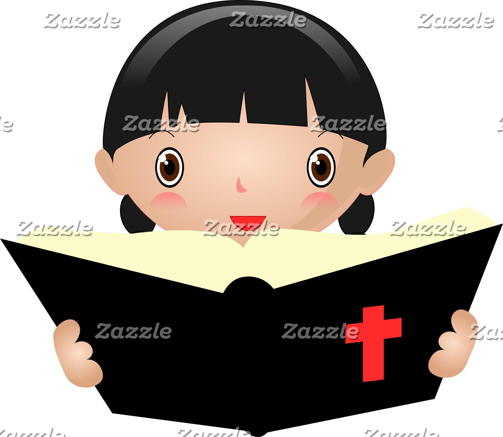 Christian Spiritual Products