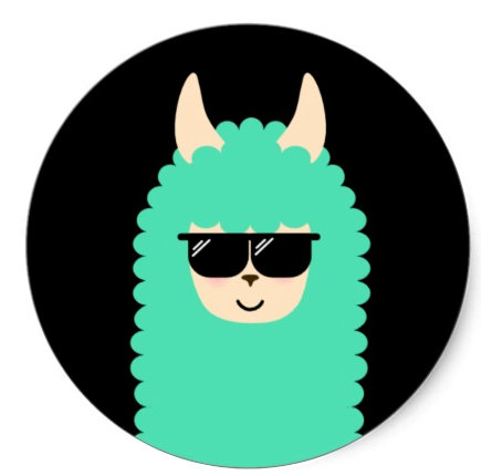 Llama Emojis