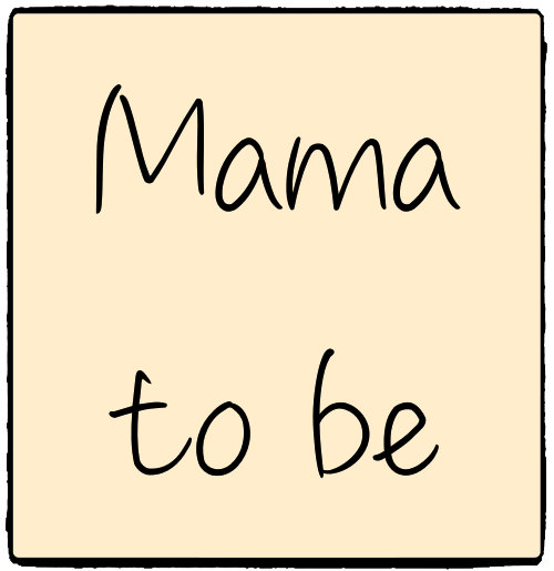 Mama-to-be