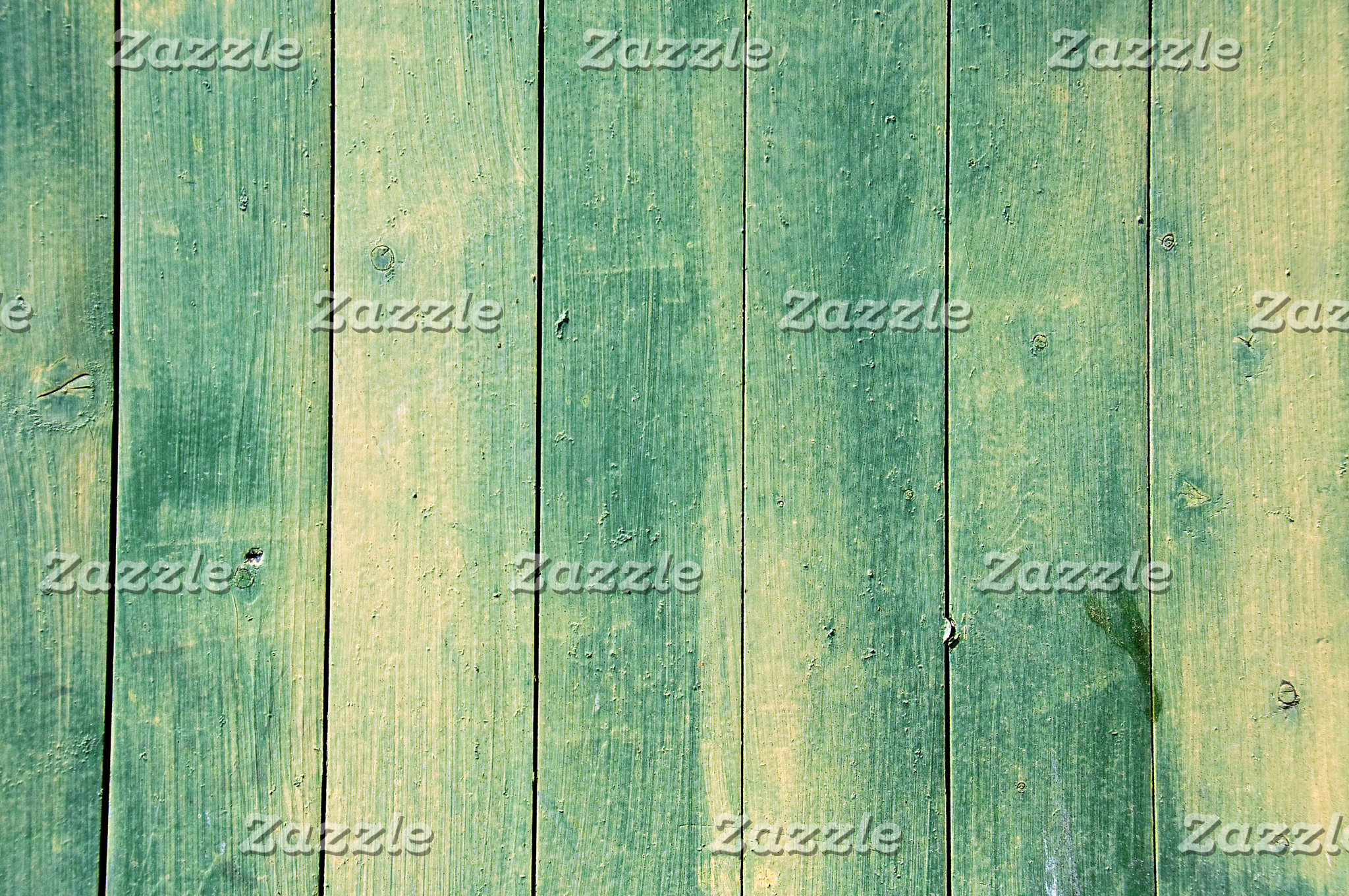 Rustic wooden wall