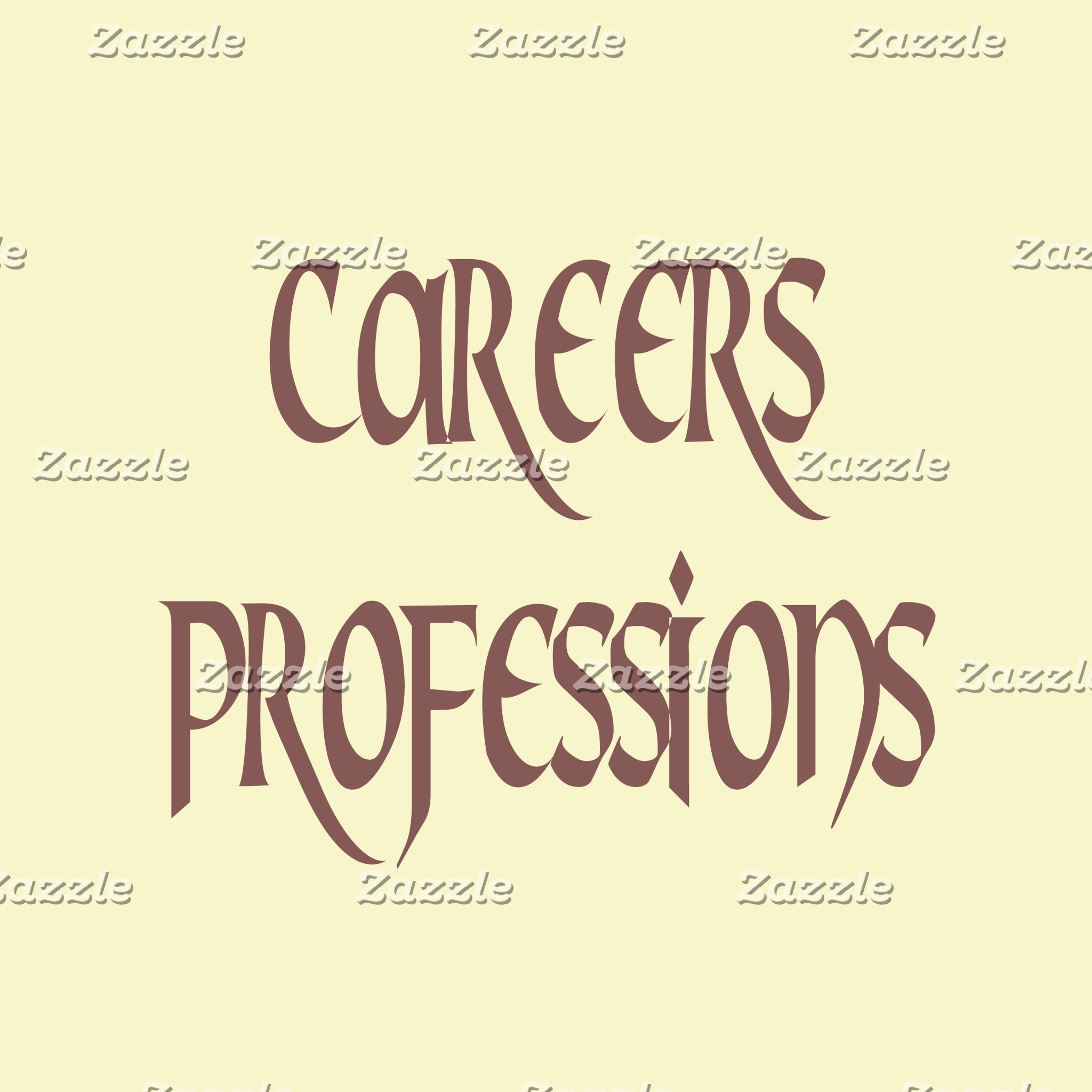 Careers & Professions