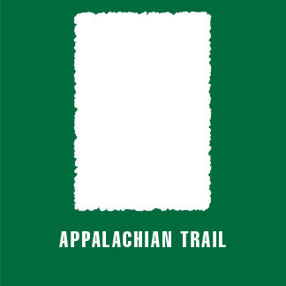 Appalachian Trail (White Blaze)