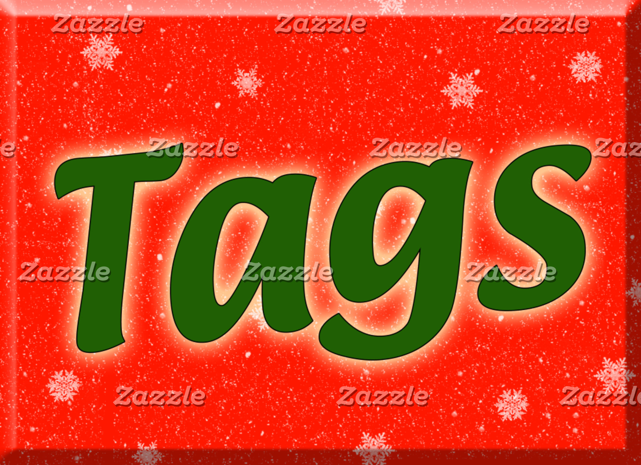 Christmas Gift Tags & Stickers