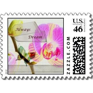 Always Dream Floral