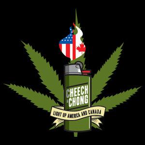 Cheech and Chong Light up Lighter