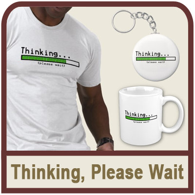 Thinking... Please Wait