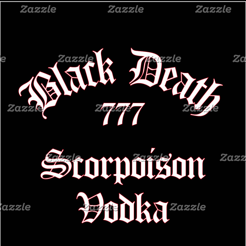 Scorpoison