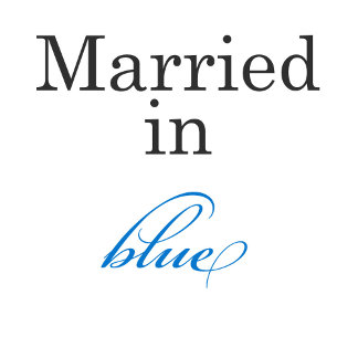 Married in Blue