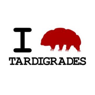 I Love Tardigrades