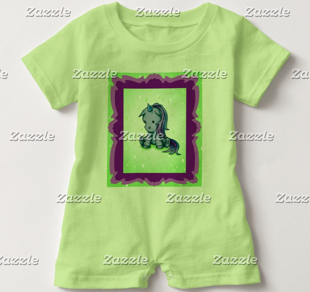 Baby's Wear and Accessories