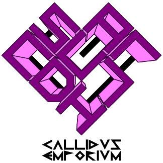 (new!) Callidus Emporium logo v2