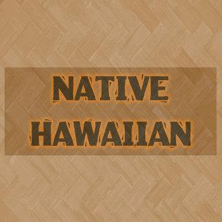 Native Hawaiian