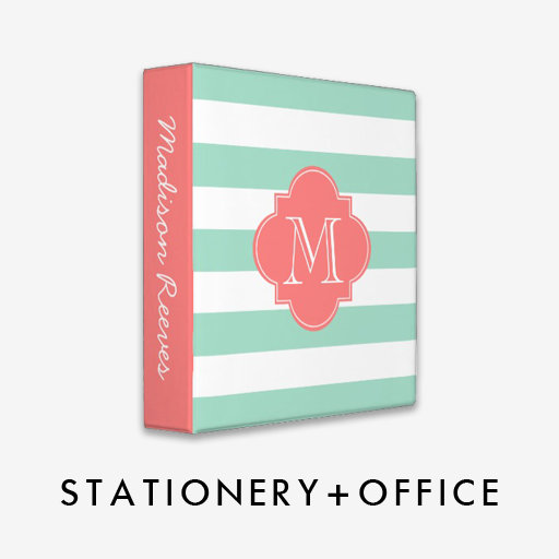 Stationery and Office