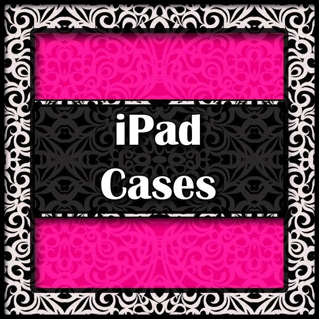 CASES iPad