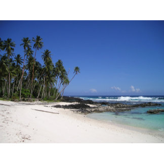 Beaches and Coast