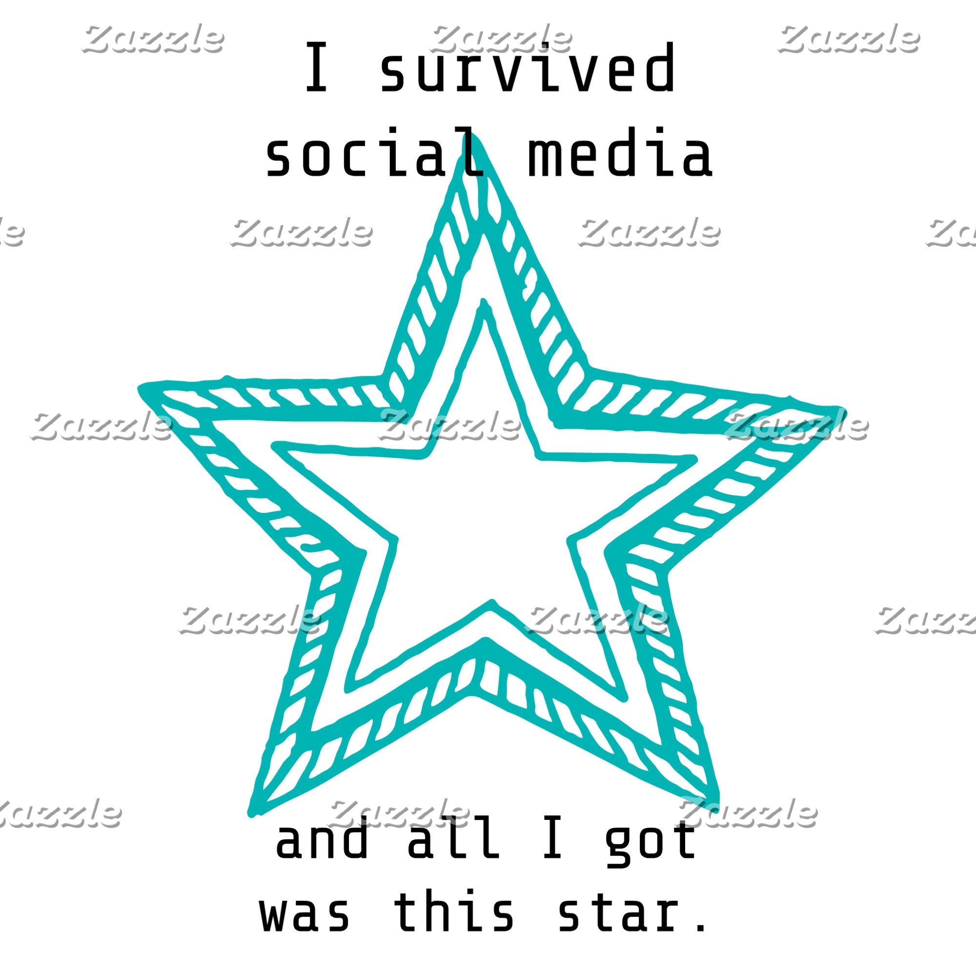 Social Media Star