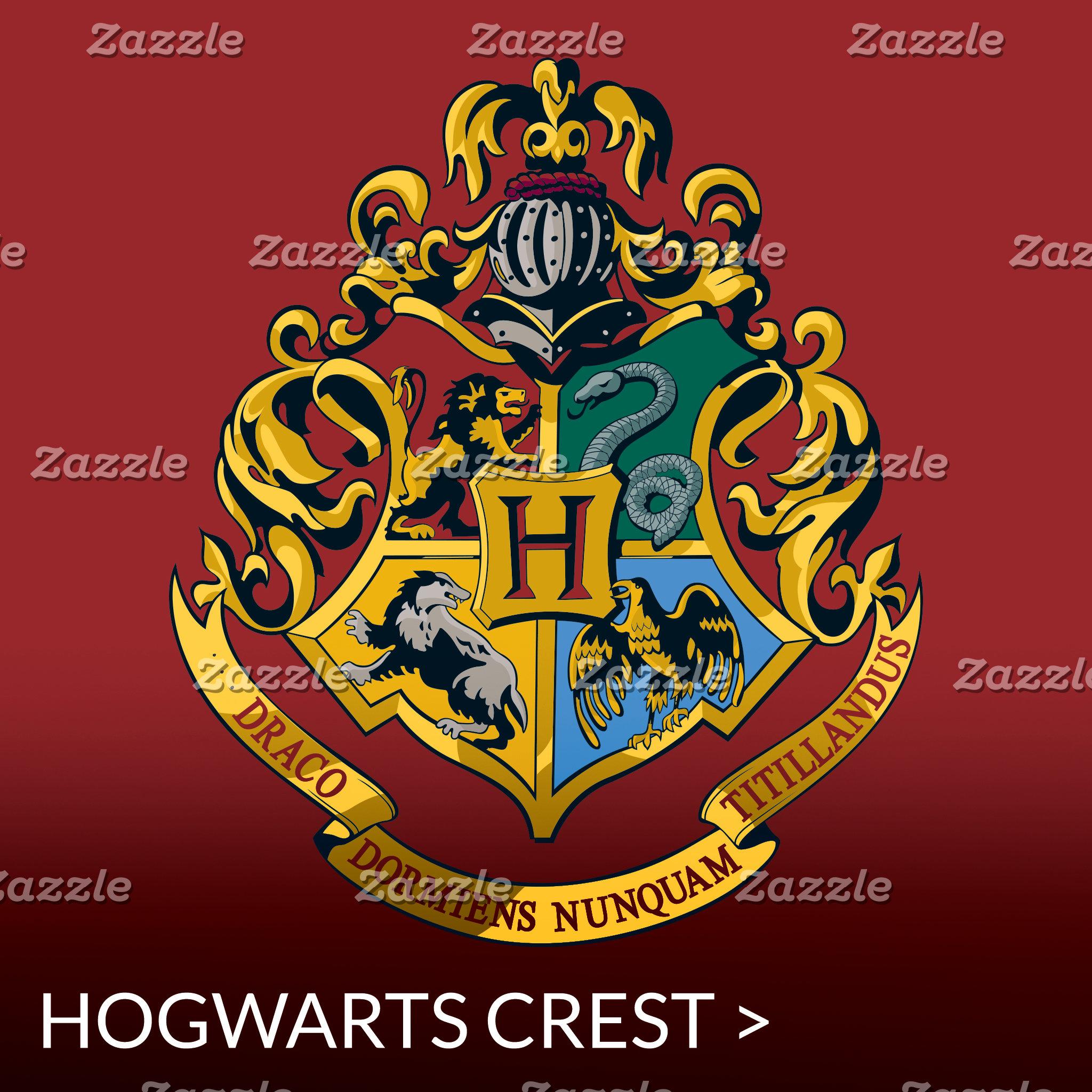 HOGWARTS™ Crest