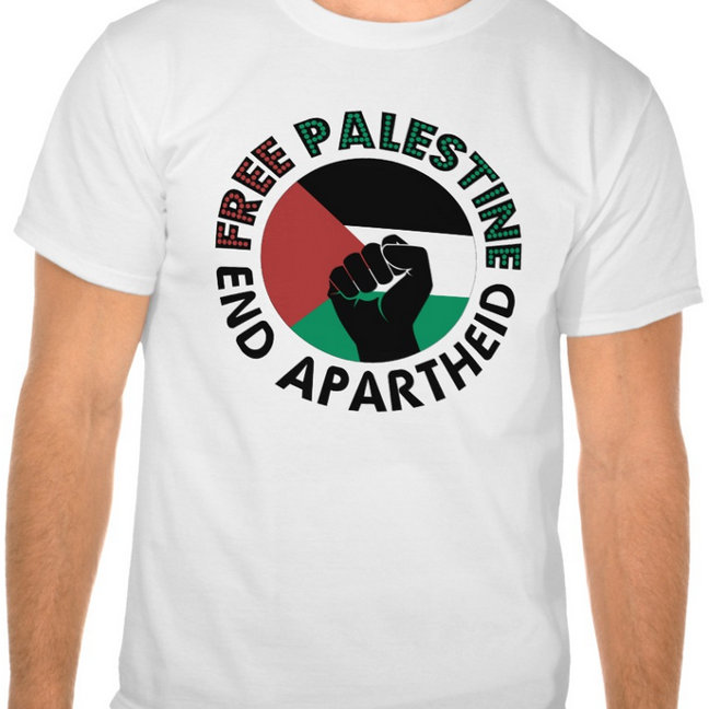 Peace in Palestine
