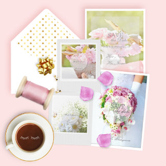 WEDDINGS & ACCESSOIRES