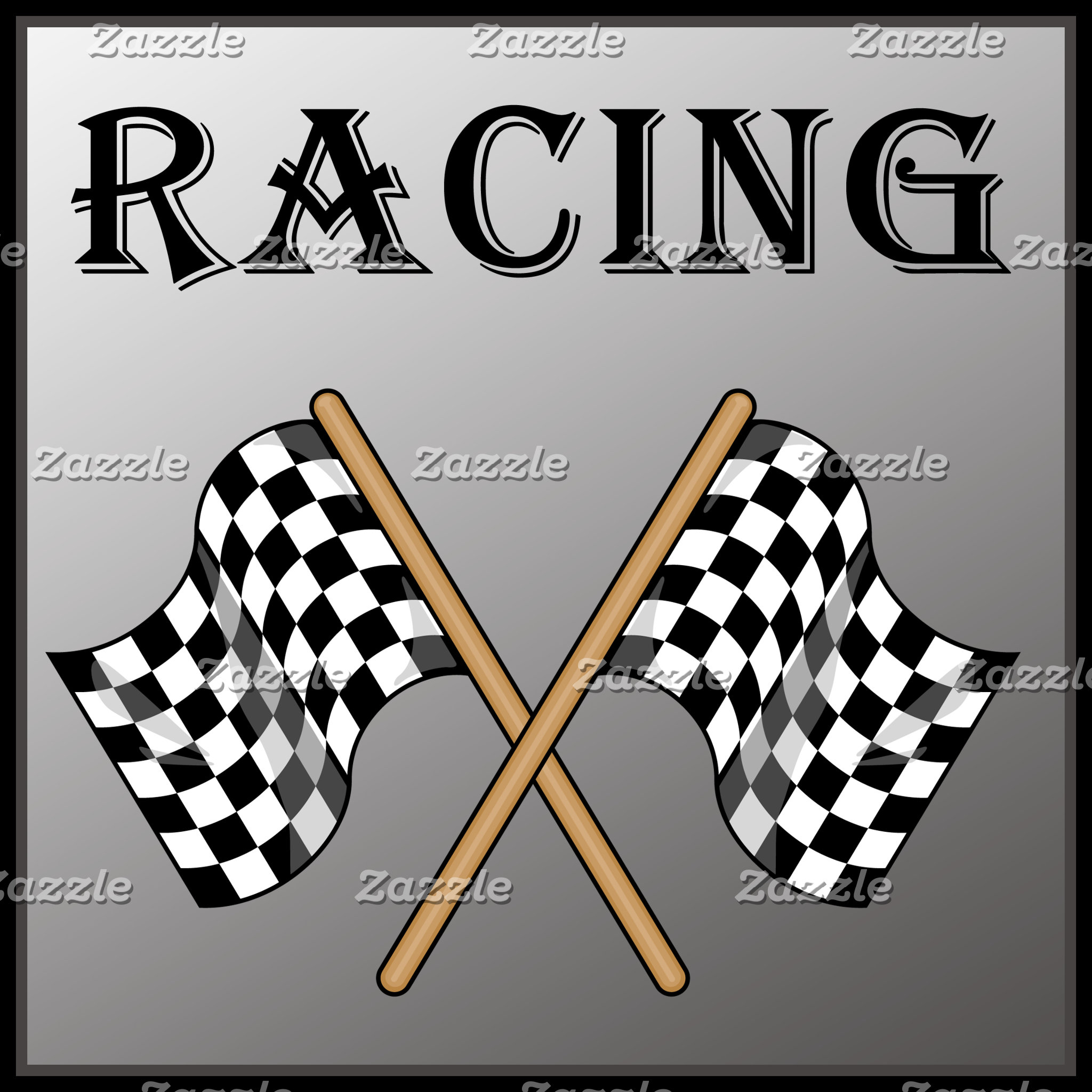 Auto And Motorcycle Racing
