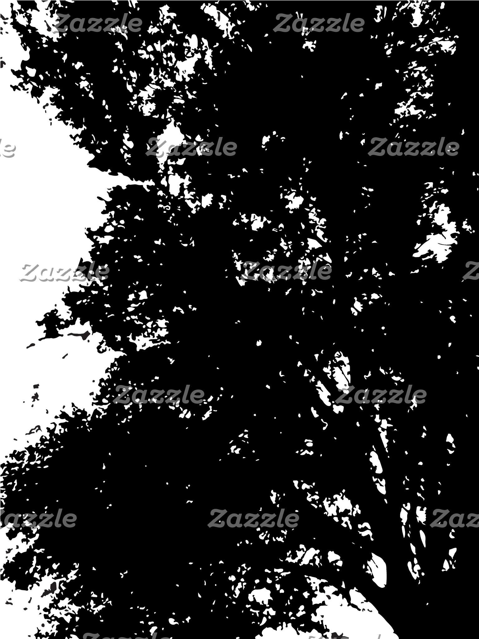 Silhouettes | Stencils