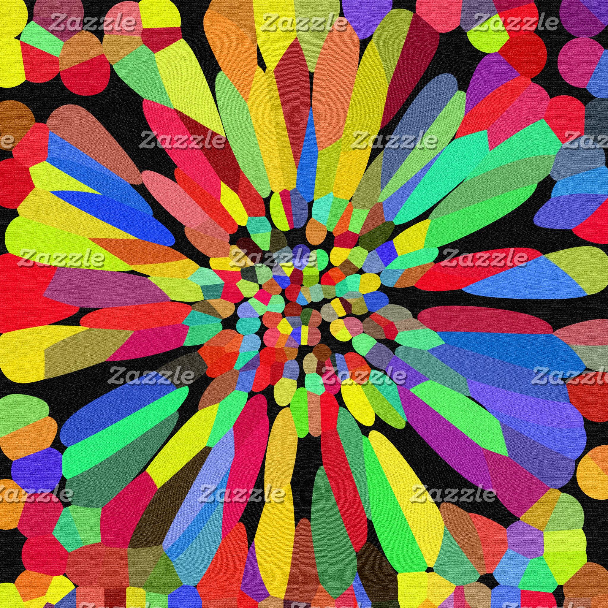Abstract/Digital