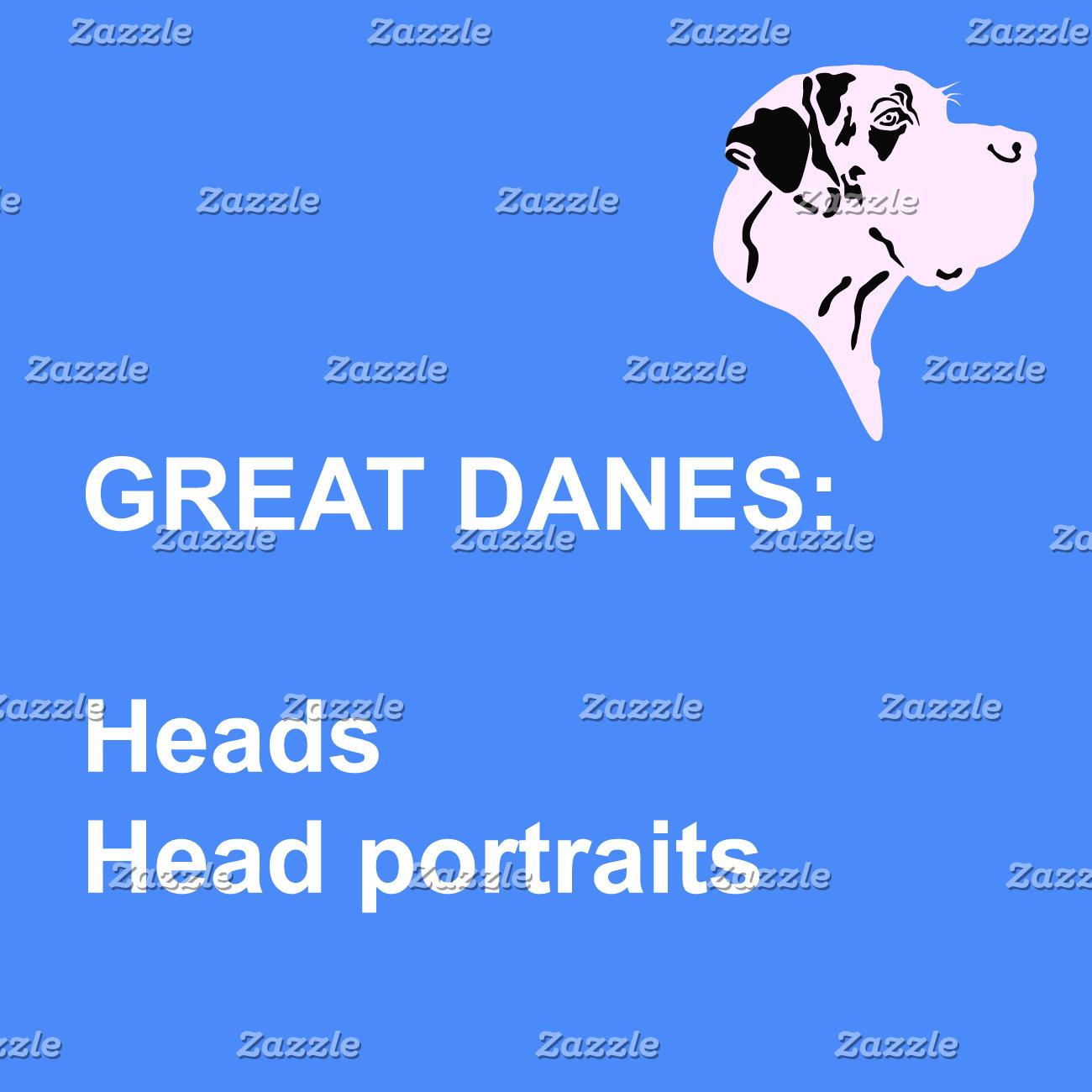 GD heads