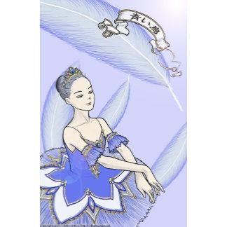 Bule Bird 青い鳥
