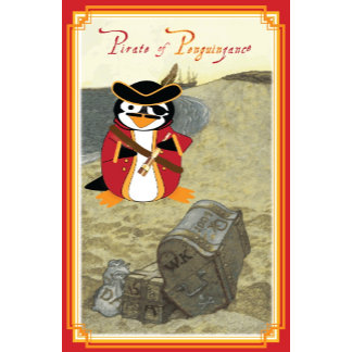 Piratez of Penguinance