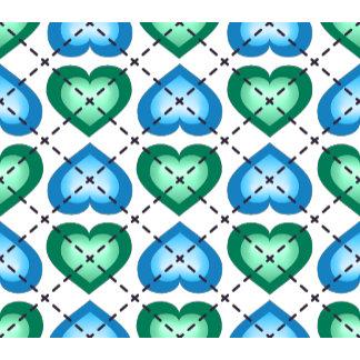 Argyle Hearts