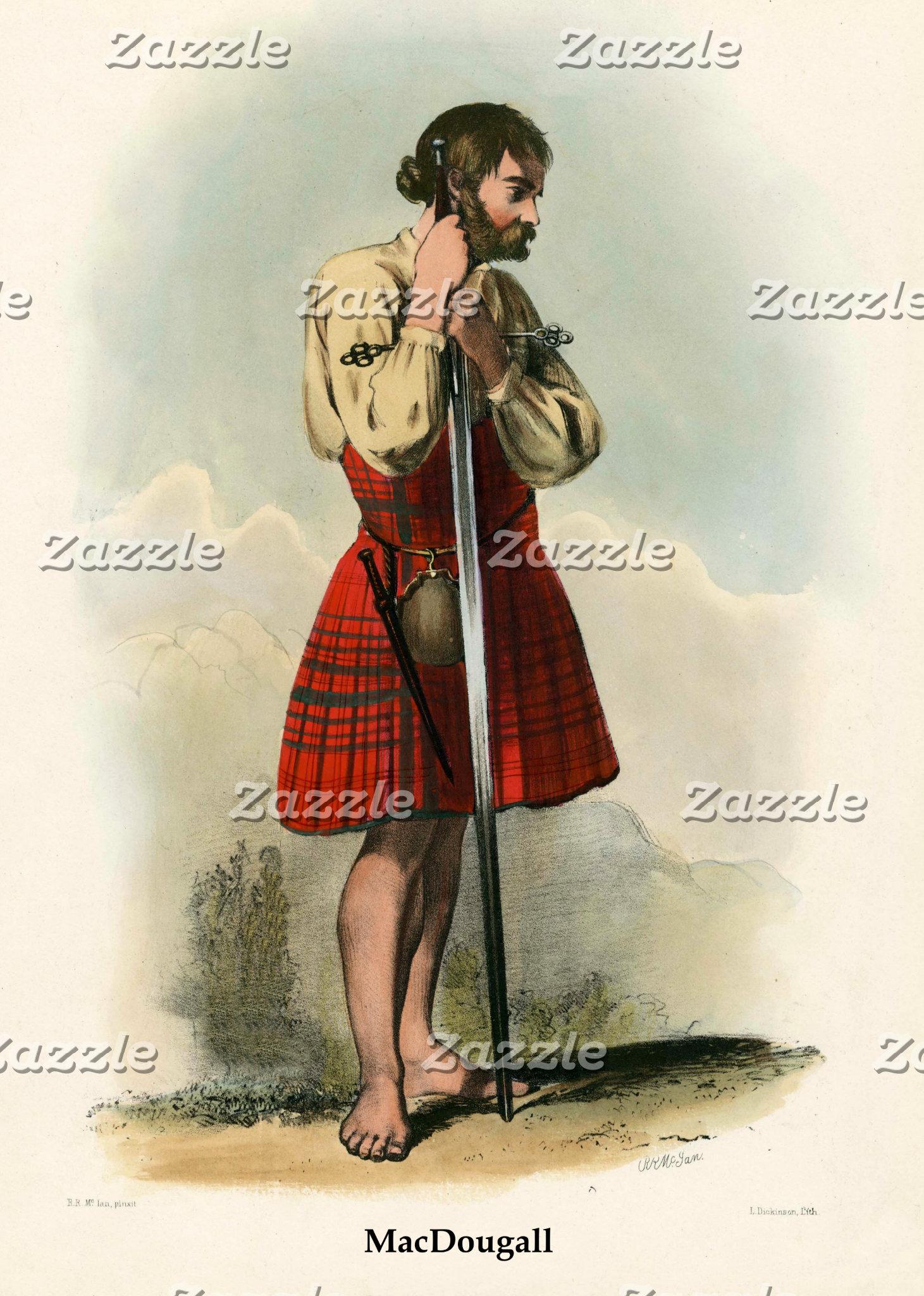Clan MacDougall