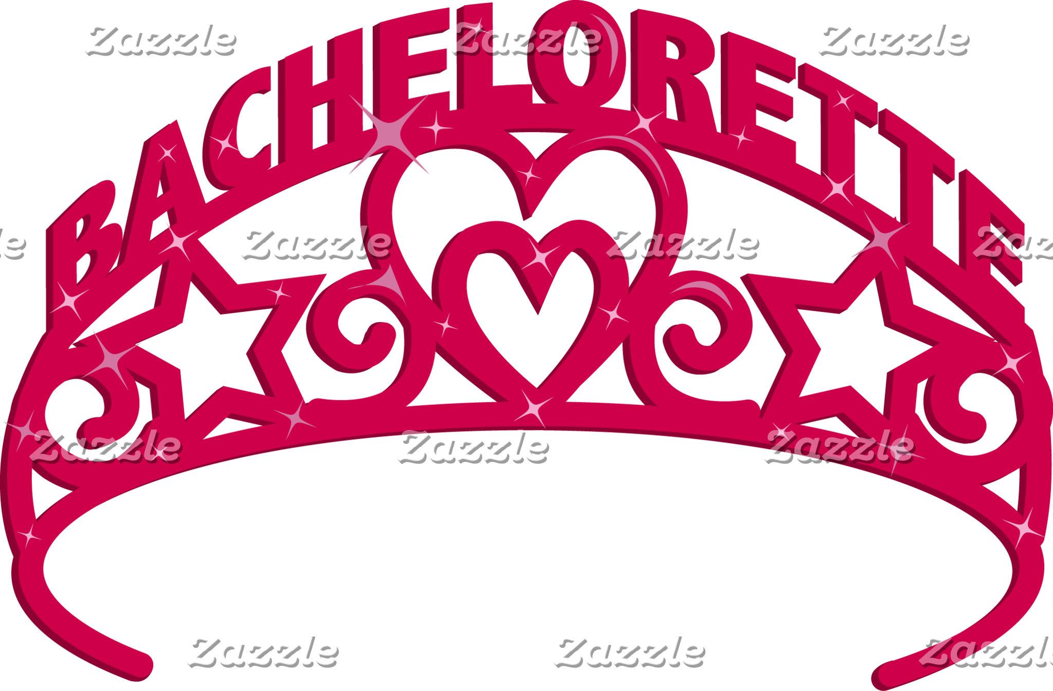Bachelorette - Multiple Designs
